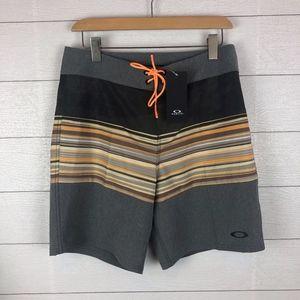 Oakley Men's Board Shorts New Size 30
